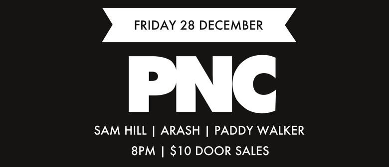 PNC (DJ Set)