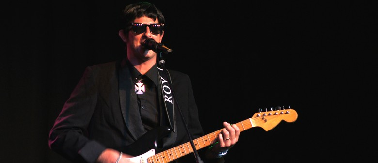 The Roy Orbison & Buddy Holly Dance Tribute Show