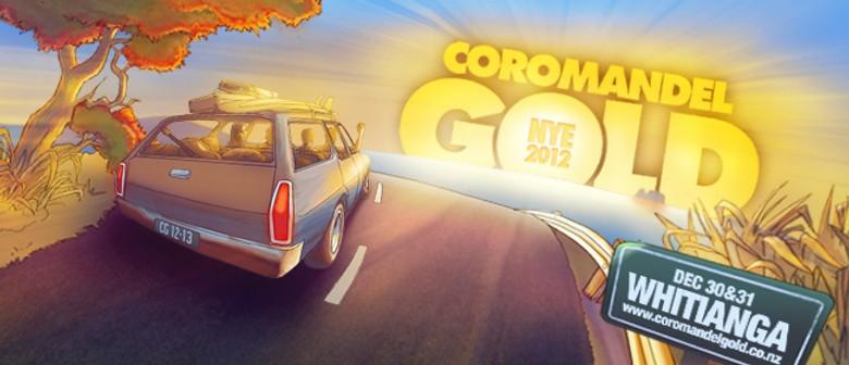 Coromandel Gold Buses - Kuaotunu Beach Pickup