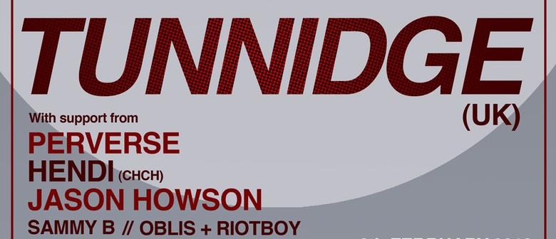 Tunnidge Ft Perverse, Hendi, Jason Howson, Sammy B & Others