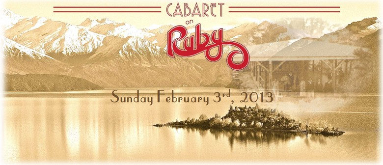 Cabaret on Ruby: SOLD OUT