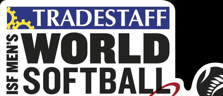 Tradestaff ISF Men's World Softball Championships 2013