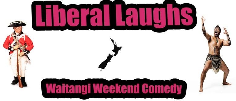 Liberal Laughs