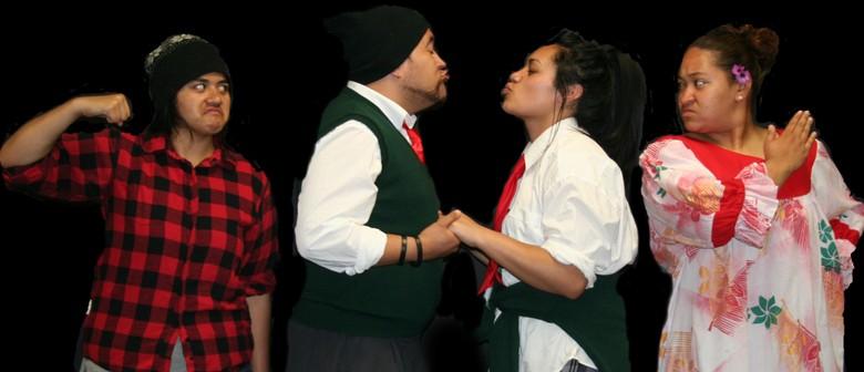 Romeo and Tusi