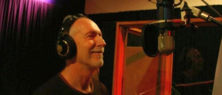 Gordon Goodinson: Acoustic Sundays