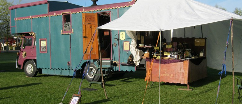 The Gypsy Travellers Fair