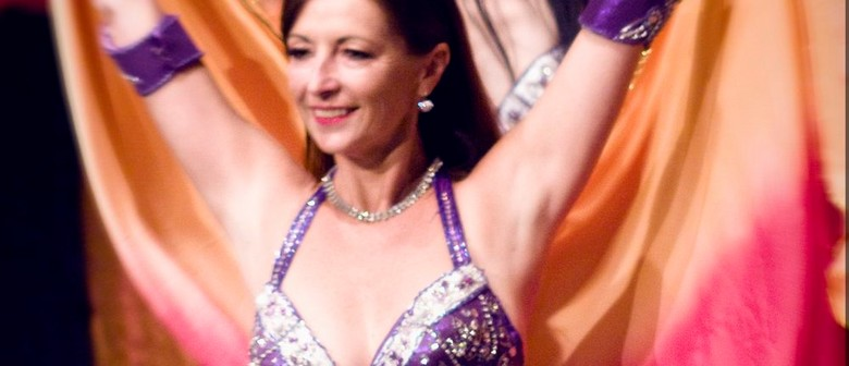 Bellydance Course for Beginners
