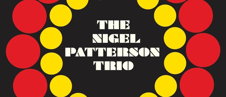 The Nigel Patterson Trio