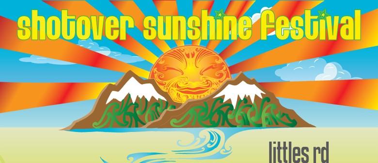 Shotover Sunshine Festival