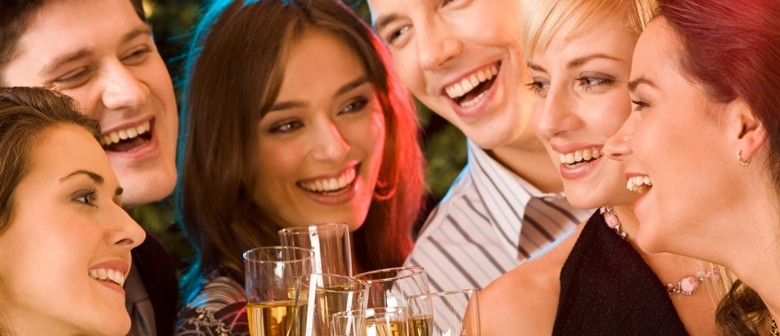 Singles Soiree for 25-42 Year Olds