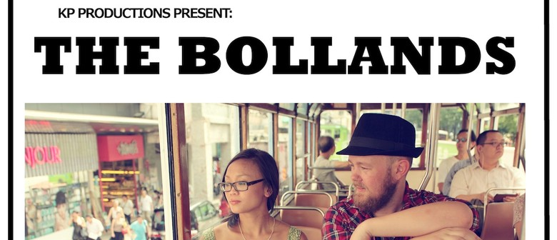 The Bollands