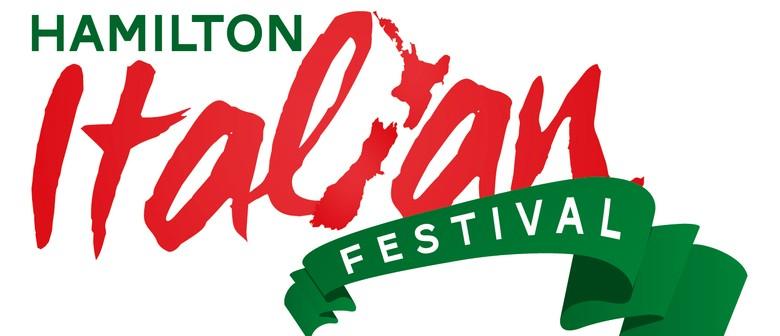 Hamilton Italian Festival