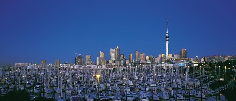 Auckland International Boat Show