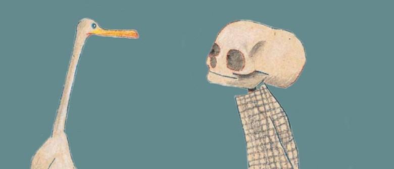 Duck, Death and the Tulip - Capital E National Arts Festival