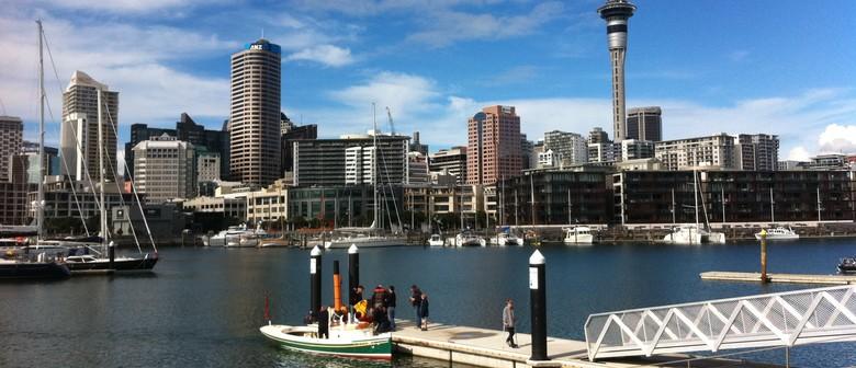 Auckland Anniversary Weekend Activities