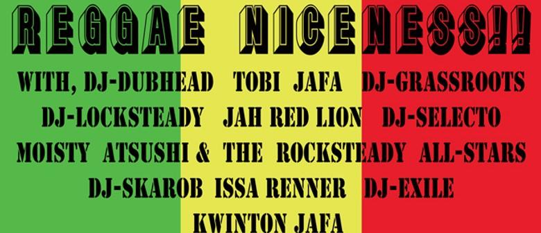 Reggae Niceness