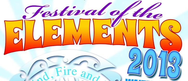 Festival of the Elements 2013
