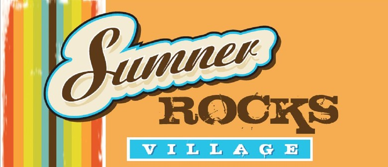 Sumner Rocks Village Street Party