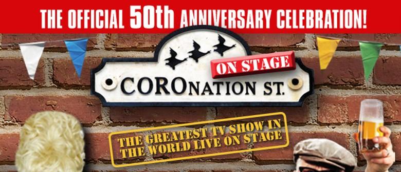 Coronation Street on Stage