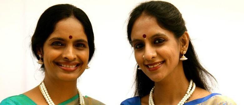 Ranjani - Gayatri: Carnatic Music Concert