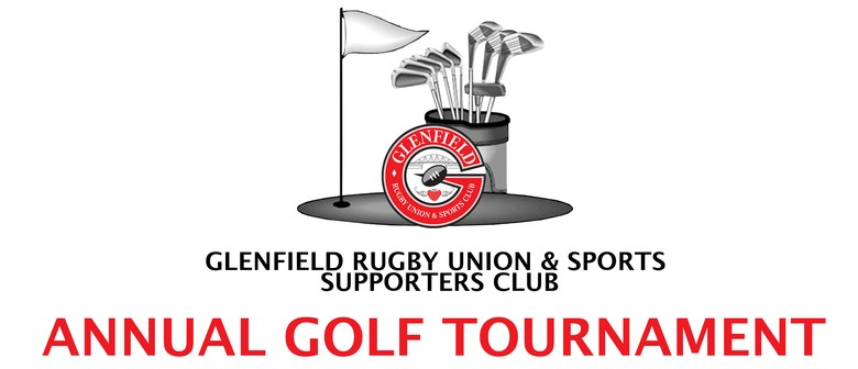 Glenfield Rugby Supporters Club Annual Golf Tournament