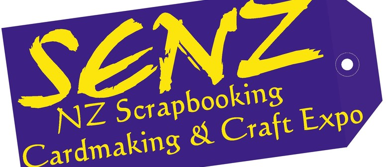 SENZ2013 The NZ Scrapbooking Cardmaking and Craft Expo