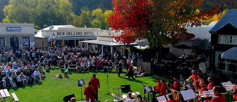Arrowtown Autumn Festival