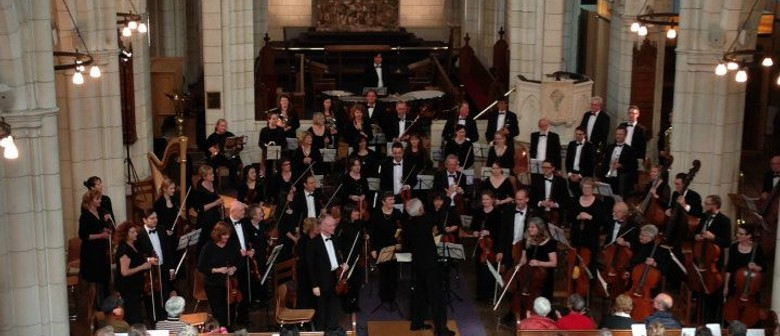 St Matthews Chamber Orchestra - Musical Feast for Children