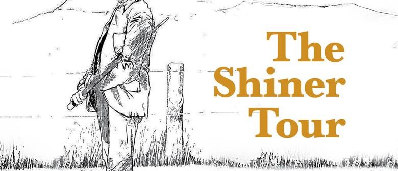 Chris Prowse - Shiner Tour
