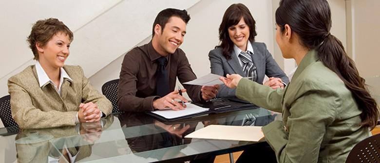 Employment & Interview Skills: CANCELLED