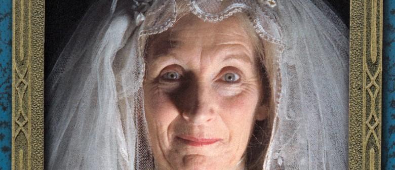 Playing Miss Havisham