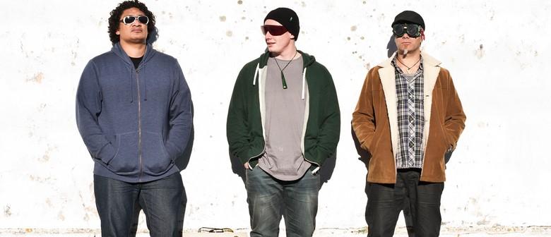 Vanilau, Maxwell, Baker