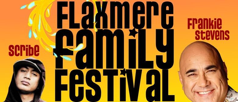Flaxmere Family Festival