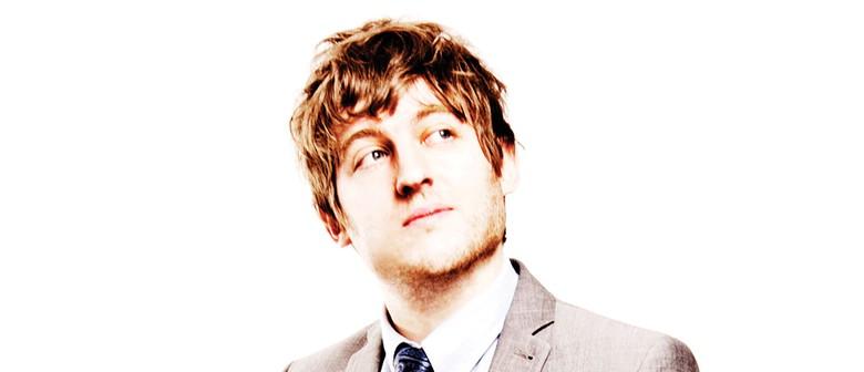 Elis James (Wales)
