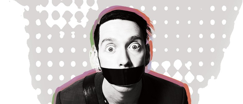 More Tape - The Boy With Tape On His Face