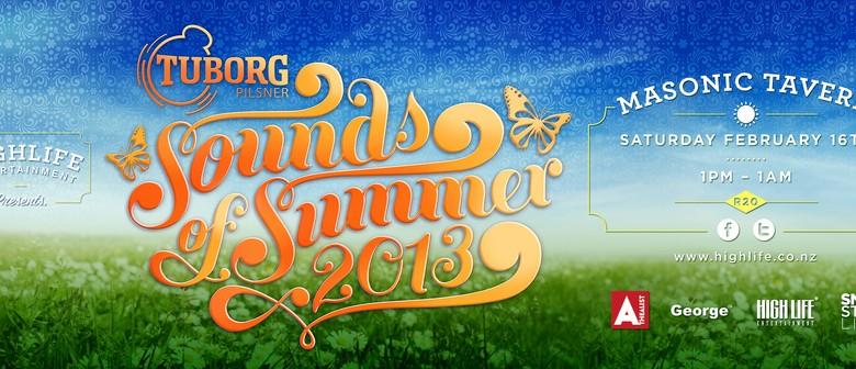 Tuborg Sounds of Summer