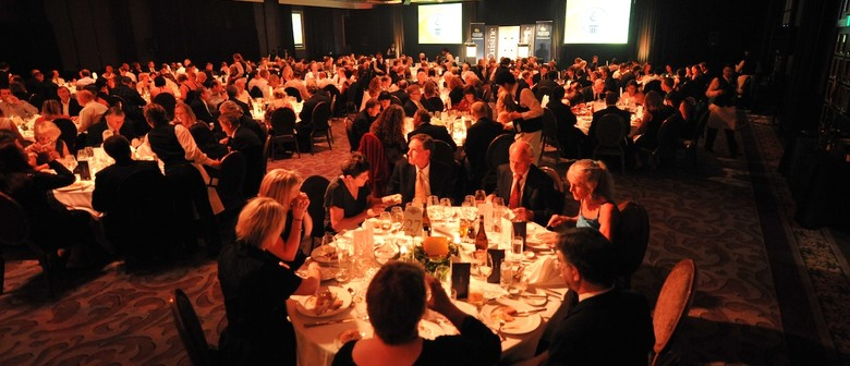 NZ Champions of Cheese Awards Gala Dinner