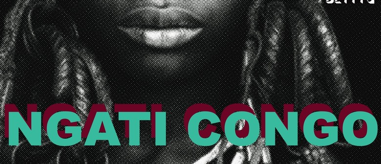 Myele Manzanza presents Ngati Congo