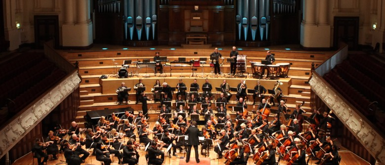 Auckland Symphony Orchestra - Pastoral