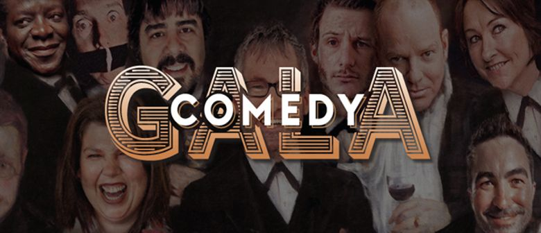 The Comedy Gala
