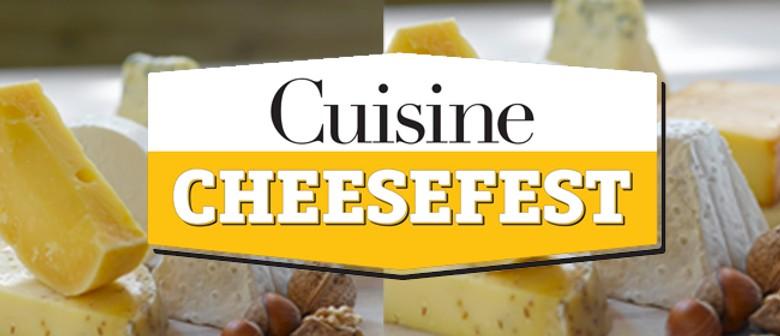 Cuisine CheeseFest