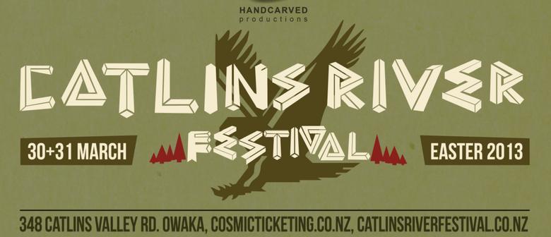 Catlins River Festival