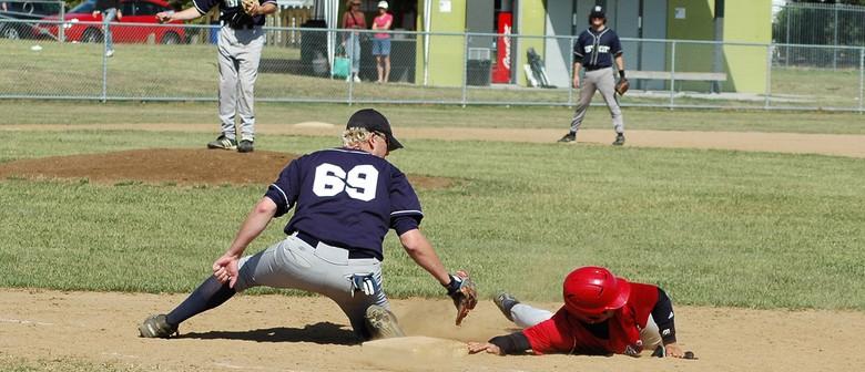 Auckland Premier Baseball: Round 11