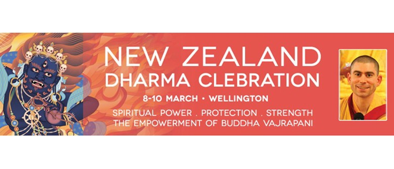 New Zealand Dharma Celebration 2013