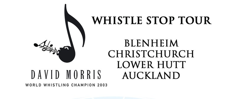 The Whistler and Dalewool Auckland Brass