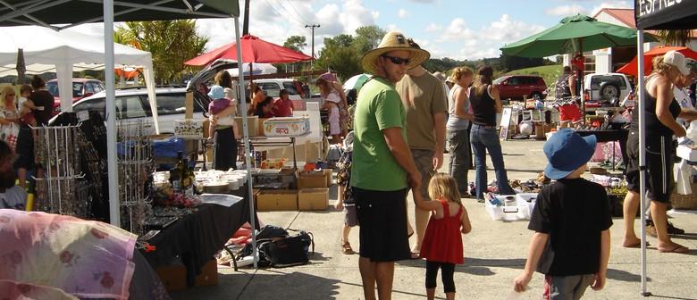 Kaukapakapa Village St Patricks Day Market and Car Boot Fair