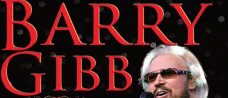 Mission Estate Concert - Barry Gibb & Carole King
