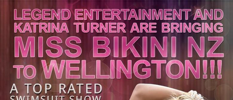 Miss Bikini Wellington Summer Party