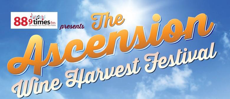 The Ascension Wine Harvest Festival