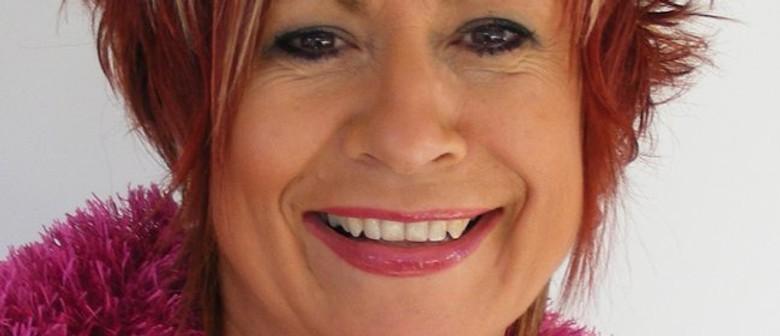 Sue Nicholson Workshop - Level 2